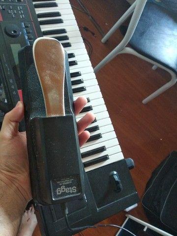 teclado roland juno di
