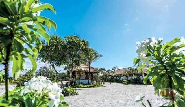 Condomínio Praia das Jangadas - Praia do Forte - Terrenos de 630 m² e 800 m² - Beira Mar - - Foto 7