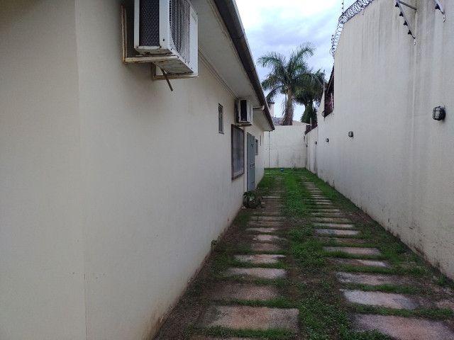 Baixou R$700 mil reais casa com 3 suítes  Castanhal 20x30 o terreno - Foto 3