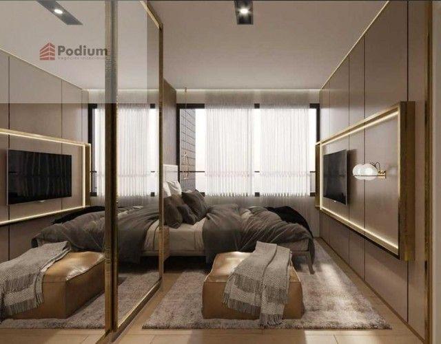 Apartamento à venda com 3 dormitórios em Miramar, João pessoa cod:39068 - Foto 6