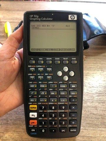 Calculadora HP 50 g  - Foto 3