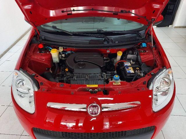 Fiat Palio attractive 1.0 'financio' - Foto 5