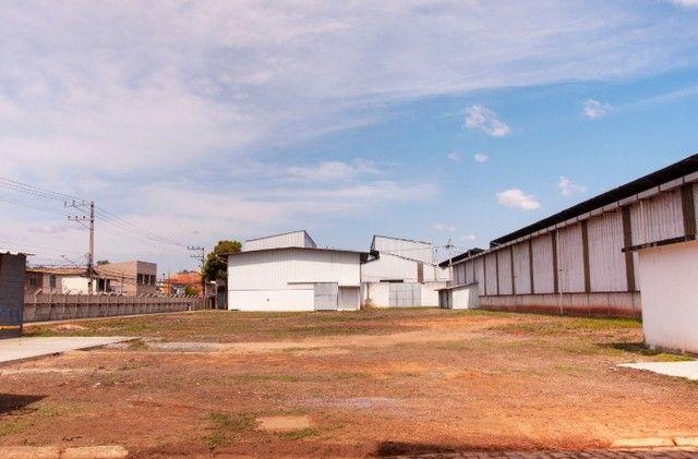 Galpão Industrial - alugo ou vendo - Foto 3