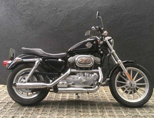 Harley Davidson Xlh 883 Hugger - Foto 2