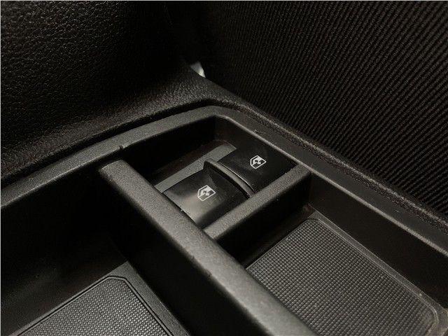 Chevrolet Onix 2018 1.0 mpfi joy 8v flex 4p manual - Foto 16
