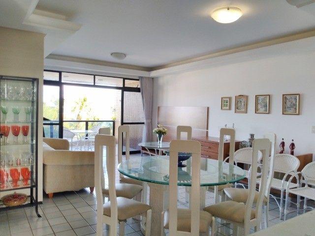 Apartamento com 03 quartos em Camboinha - Foto 3