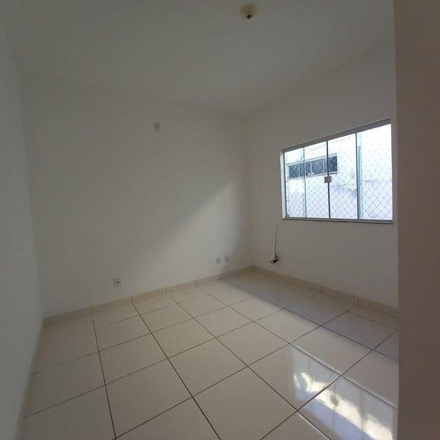 Apartamento à venda com 3 dormitórios em Professores, Coronel fabriciano cod:433 - Foto 9