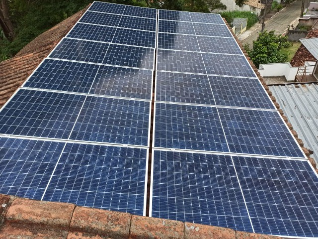 Fotovoltaico - Foto 3