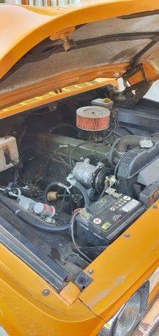 C10 Chevrolet Camioneta 6cc - Foto 4