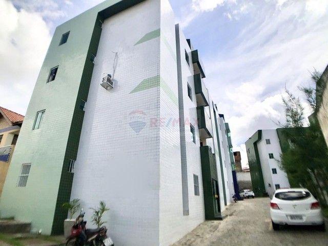 Apartamento para locação no Residencial Green Place - Alto Branco - Foto 4