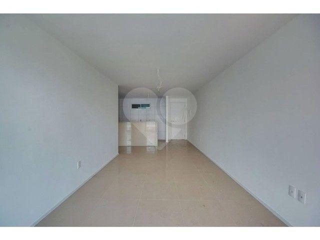 Apartamento à venda com 3 dormitórios em Porto das dunas, Aquiraz cod:31-IM205520 - Foto 7