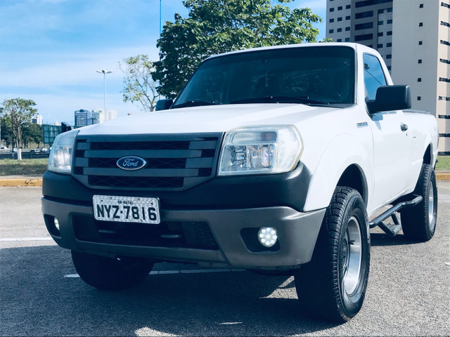 Ranger 2011 CS DIESEL 53.990,00