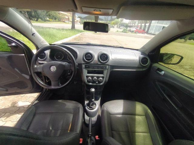 Volkswagen Saveiro 1.6 G5 2012 completa - Foto 11