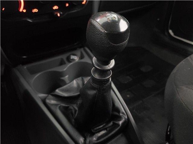 Fiat Strada 2019 1.4 mpi hard working cs 8v flex 2p manual - Foto 7