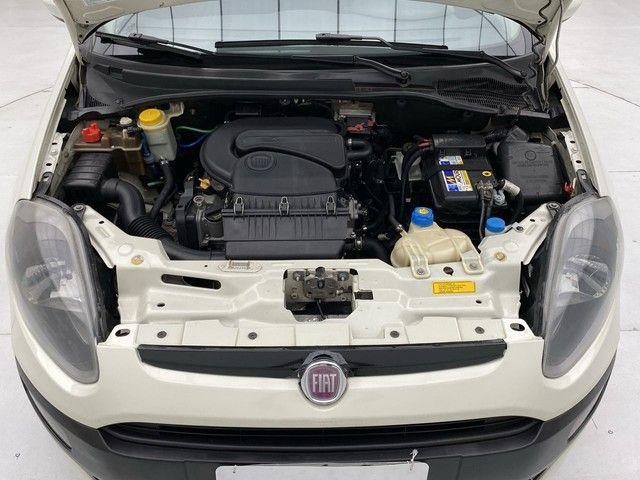 Fiat PUNTO Punto ATTRACTIVE 1.4 Fire Flex 8V 5p - Foto 11
