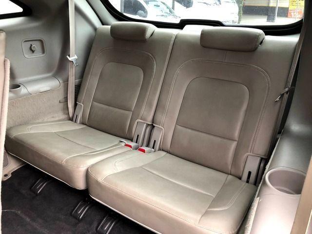 VERACRUZ GLS 3.8 4WD Aut. blindado - Foto 8
