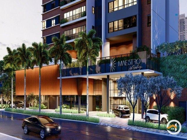Apartamento à venda com 2 dormitórios em Setor oeste, Goiânia cod:5043 - Foto 5