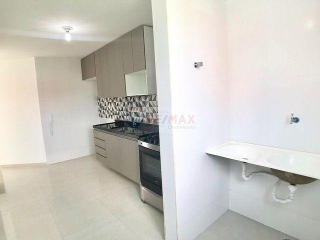 Apartamento para locação no Residencial Jardins do Sul - Jardim Tavares - Foto 13