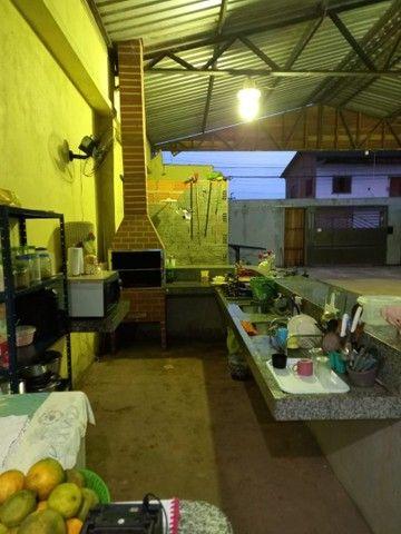 Casa com galpão  - Foto 6