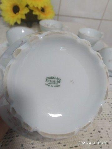 Conjunto de bule e 4 xícaras Shimith - Foto 4