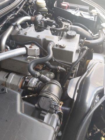 L200 Triton 3.2 4x4 Diesel 2013/2013 - Foto 15