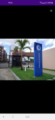 Apartamento  Mirante Alagoas localização muito boa