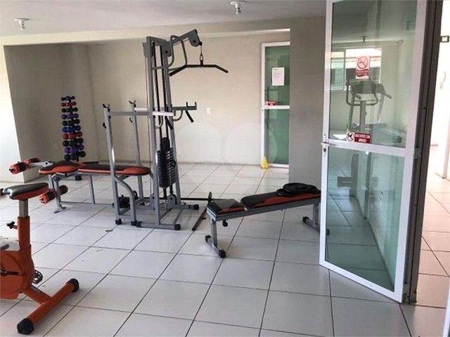Apartamento à venda com 2 dormitórios em Damas, Fortaleza cod:31-IM548298 - Foto 13