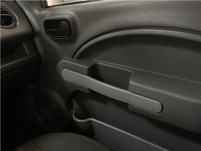 Fiat Fiorino 2020 1.4 mpi furgão hard working 8v flex 2p manual - Foto 15