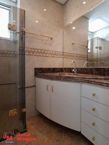 Apartamento com 3 dormitórios para alugar por R$ 2.500,00/mês - Centro - Aracruz/ES - Foto 15