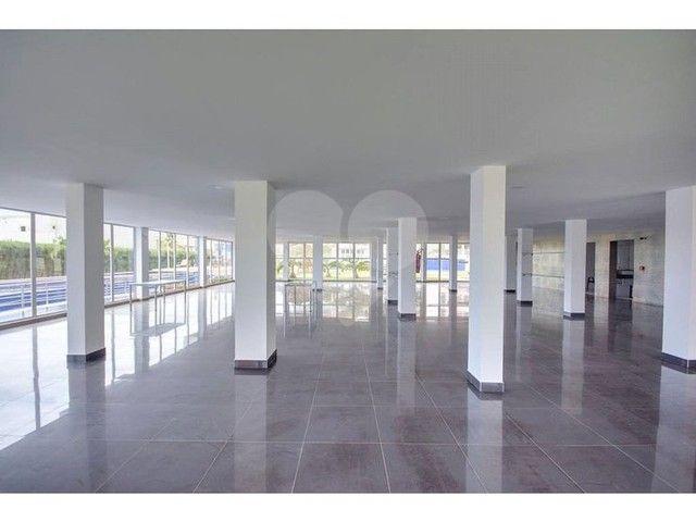 Apartamento à venda com 3 dormitórios em Porto das dunas, Aquiraz cod:31-IM205520 - Foto 20
