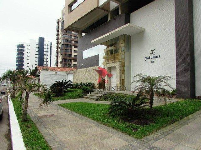 Apartamento com 3 dormitórios à venda, 94 m² por R$ 790.000,00 - Praia Grande - Torres/RS - Foto 15