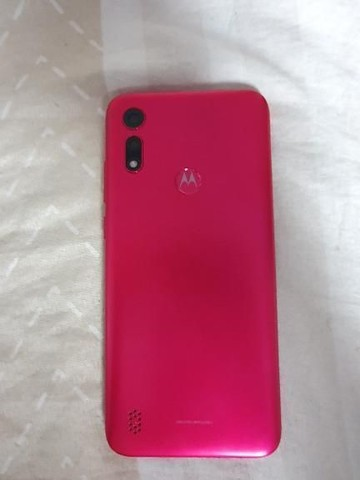 Motorola E6 - Foto 2