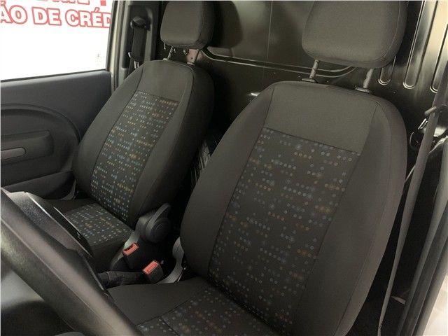 Fiat Fiorino 2020 1.4 mpi furgão hard working 8v flex 2p manual - Foto 16