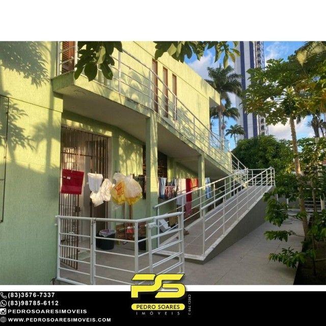 Casa com 5 dormitórios para alugar, 1.120 m² por R$ 16.000/mês - Estados - João Pessoa/PB - Foto 6