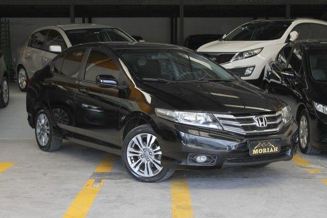 Honda City LX 1.5 CVT (Flex)
