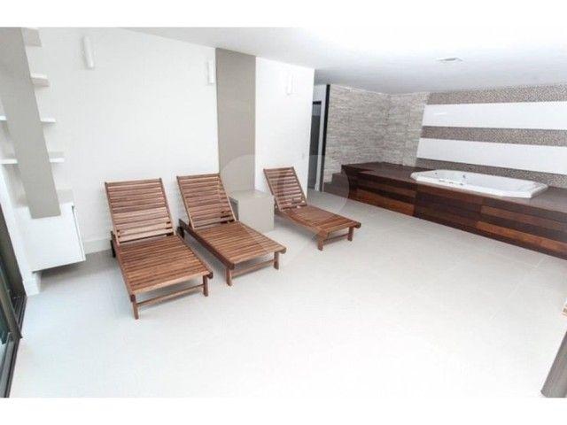 Apartamento à venda com 3 dormitórios em Porto das dunas, Aquiraz cod:31-IM208115 - Foto 11