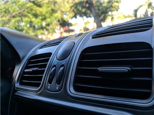 Fiat Grand siena 2019 1.4 mpi attractive 8v flex 4p manual - Foto 13