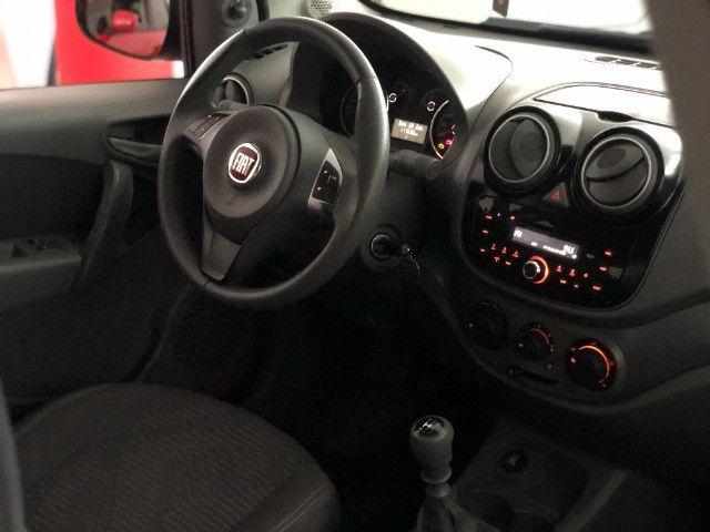 Fiat Palio attractive 1.0 'financio' - Foto 8