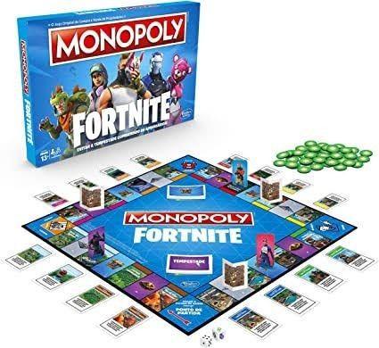 Monopoly Fortnite - Foto 2