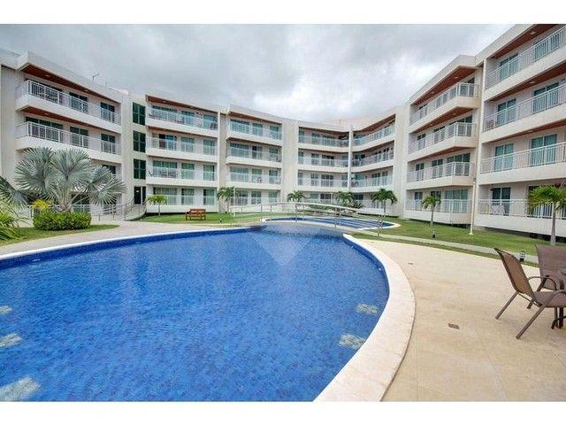 Apartamento à venda com 3 dormitórios em Porto das dunas, Aquiraz cod:31-IM205520 - Foto 5
