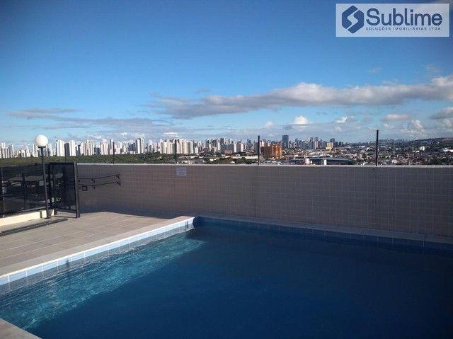 Apartamento para Venda em Recife, Imbiribeira, 2 dormitórios, 1 suíte, 1 banheiro, 1 vaga