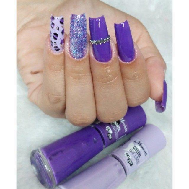 Nail designer, manicure e pedicure - Foto 5