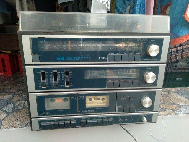 Radio antigo  - Foto 5