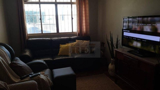 Casa com 4 dormitórios à venda, 430 m² por R$ 900.000 - Solar Campestre - Rio Verde/GO - Foto 10