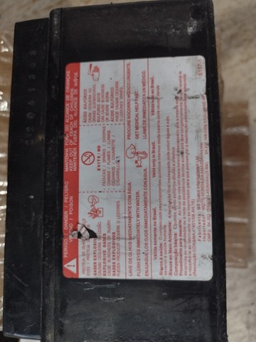 bateria para moto yuasa japonês 12v.  - Foto 5
