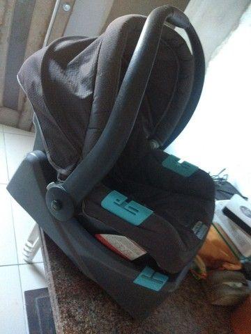Bebê conforto série especial Burigotto novinho - Foto 2