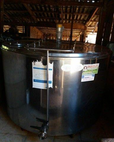 Refrigerador de leite  - Foto 4