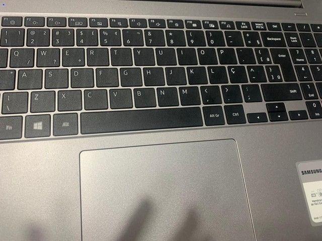 Samsung X20 Notebook - Pouco uso  - Foto 3