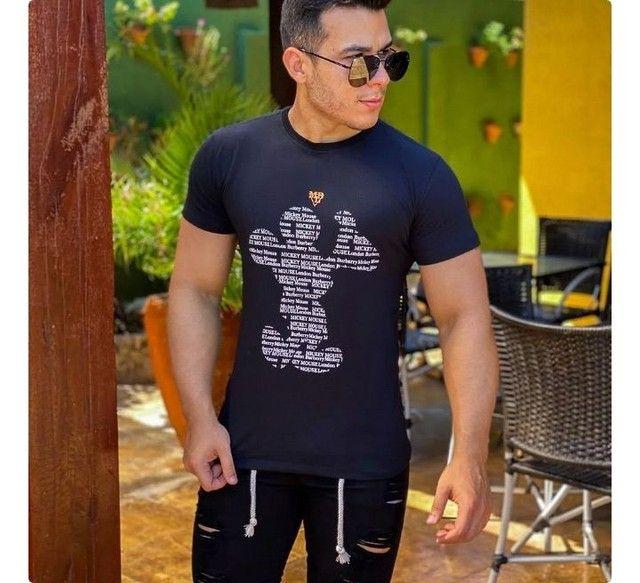 Camisas masculinas Premium  - Foto 2