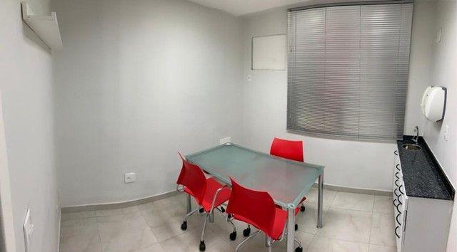 Aluguel de sala
